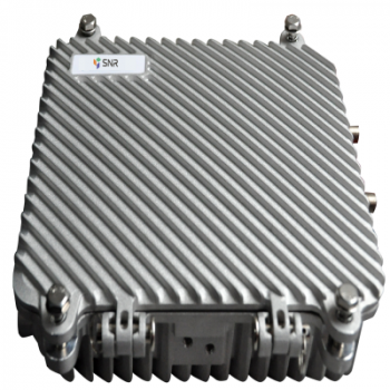 Усилитель кабельный абонентский SNR-HA-110-38