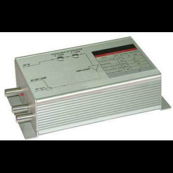 Усилитель кабельный домовой SNR-HA-117-30
