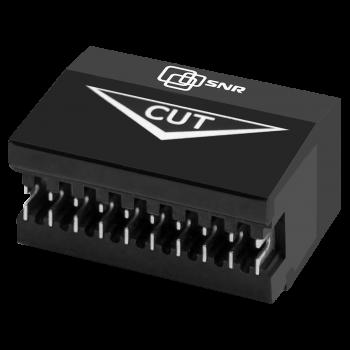 Сменная насадка для SNR-HT315DR, 5 пар