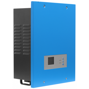 Инвертор для солнечных панелей 3000Вт 48В