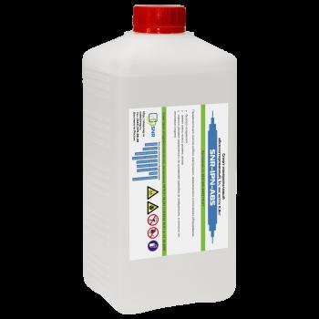 Спирт изопропиловый абсолютированный (1л/0,8кг)