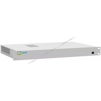 32 канальный DVB-C Модулятор SNR IPQAM-32 (б/у)