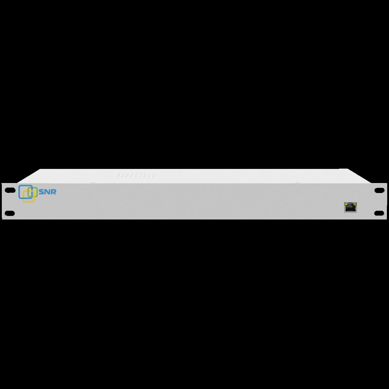 32 канальный DVB-C Модулятор SNR IPQAM-32