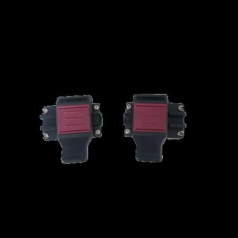 Набор фиксаторов оптоволокна FTTH для сварочных аппаратов Jilong KL-280