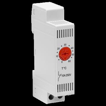 Блок управления климатом (термостат) для тепловентиляторов