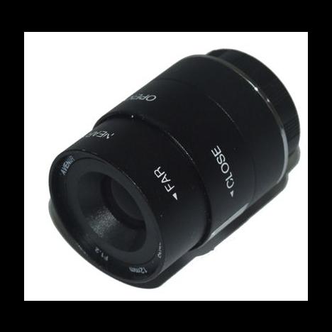 Объектив SNR-L-M1212М