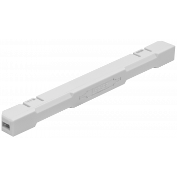 Механический соединитель оптических волокон для FTTH кабеля c защитным корпусом