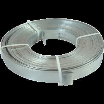 Лента крепежная оцинкованная SNR-LK20-25