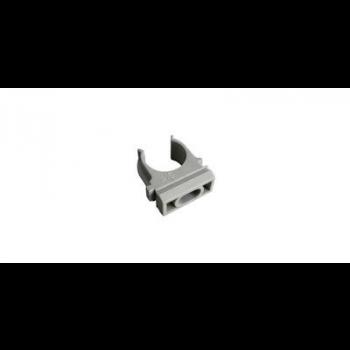Крепеж-клипса для трубы 16 мм