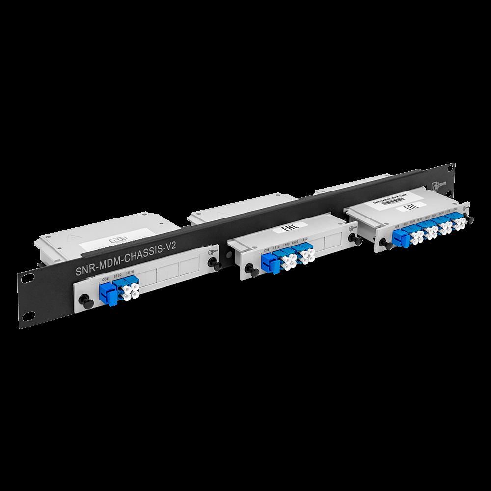 Шасси для оптических модулей V2