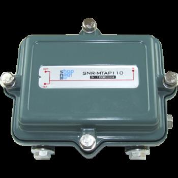 Ответвитель магистральный SNR-MTAP110 на 1 отвод