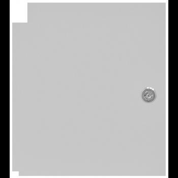 Кросс оптический настенный (ШКОН), до 8 портов