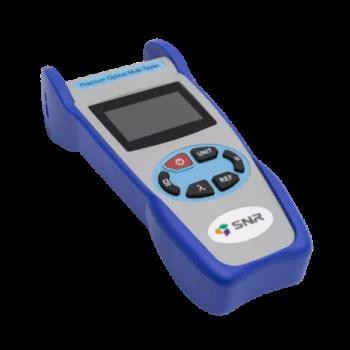Многофункциональный оптический тестер SNR-OMT-12C