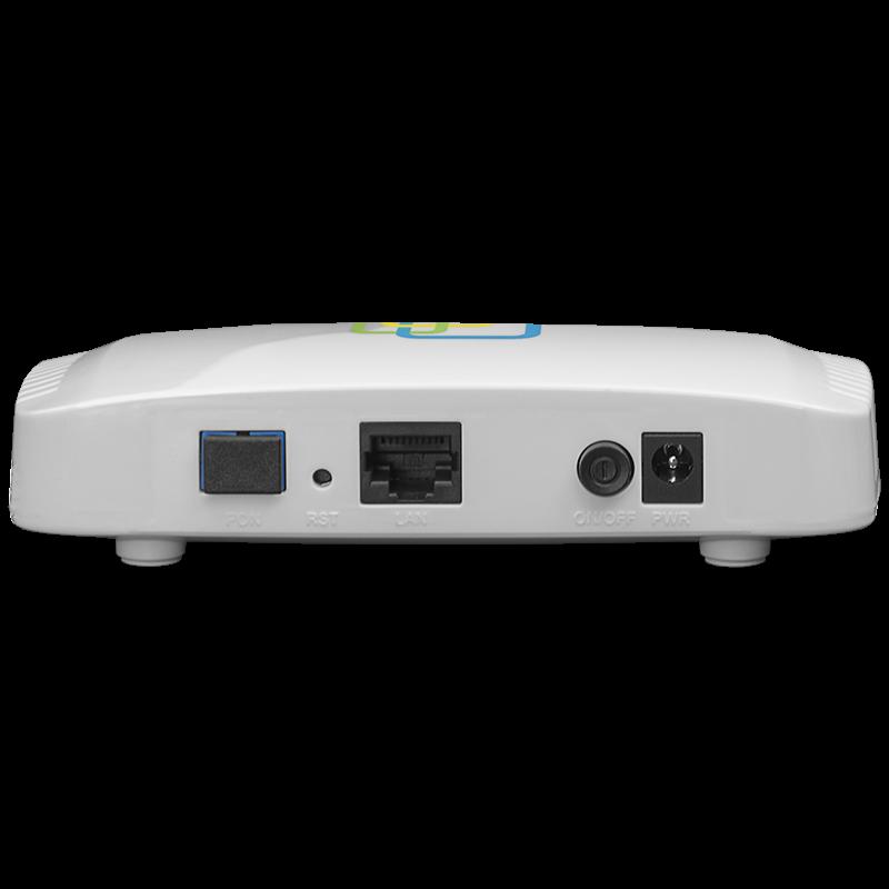 Абонентский терминал ONU GEPON, 1 порт 10/100/1000Base-T, совместим с BDCOM