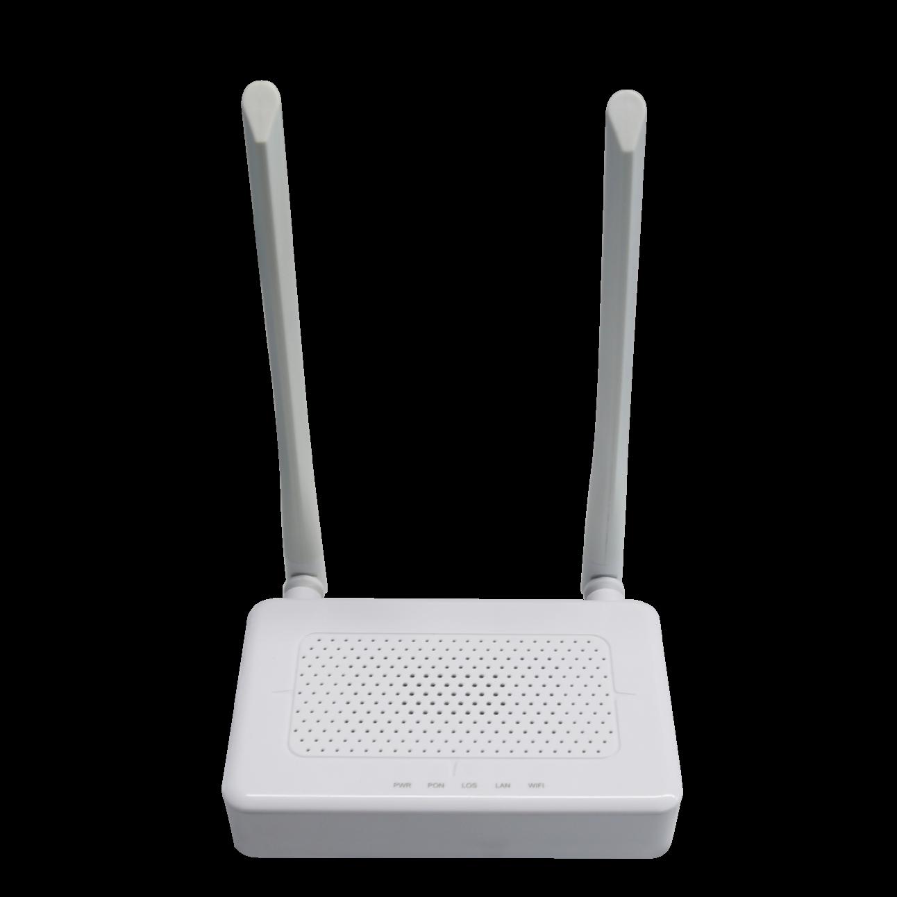 Абонентский терминал ONU GPON, 1 порт 10/100/1000Base-T, WiFi