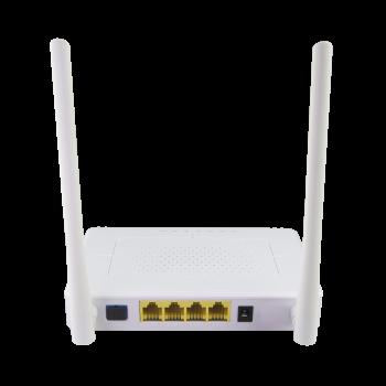 Абонентский терминал ONU GPON, 4 порта 10/100/1000Base-T, WiFi