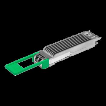 Модуль 400G OSFP 4x100GBASE, дальность до 2км