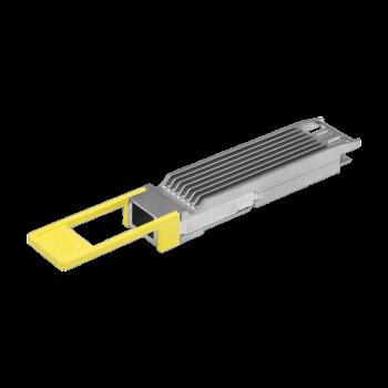 Модуль 400G OSFP 4x100GBASE, разъем MPO, дальность до 10км