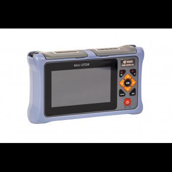Рефлектометр оптический SNR-OTDR (1310/1550 nm, 26/24 dB, VFL, OPM, OLS)