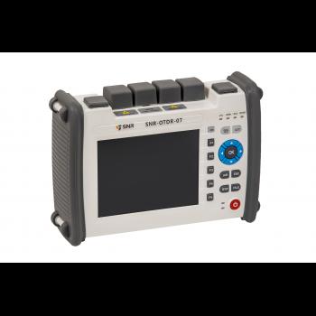 Рефлектометр оптический SNR-OTDR (1310/1550 nm, 36/34 dB, VFL, OPM, OLS)