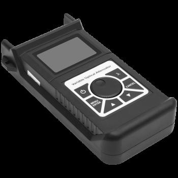 Регулируемый оптический аттенюатор