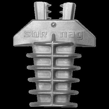 Зажим анкерный клиновой SNR-PA-400