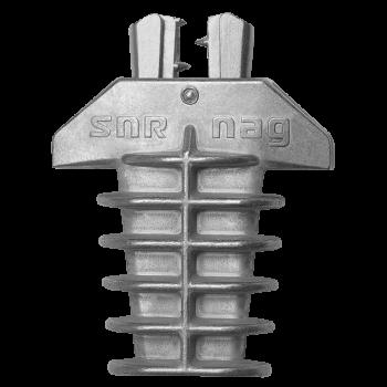 Зажим анкерный клиновой SNR-PA-400N