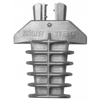 Зажим анкерный клиновой SNR-PA-L-400