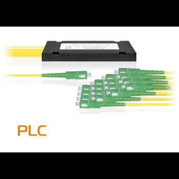 Делитель оптический планарный SNR-PLC-1x16-SC/APC