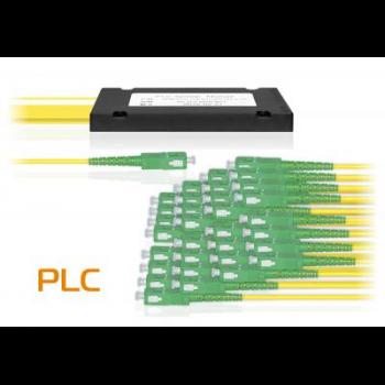 Делитель оптический планарный SNR-PLC-1x32-SC/APC