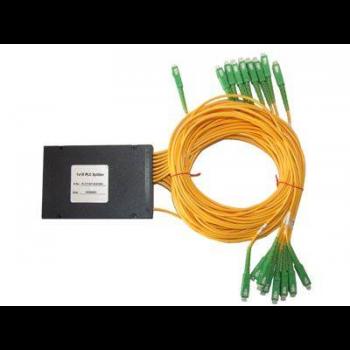 Делитель оптический планарный SNR-PLC-1x4-SC/APC