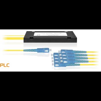 Делитель оптический планарный SNR-PLC-1x8-SC/UPC