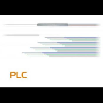 Делитель оптический планарный бескорпусный SNR-PLC-M-1x16