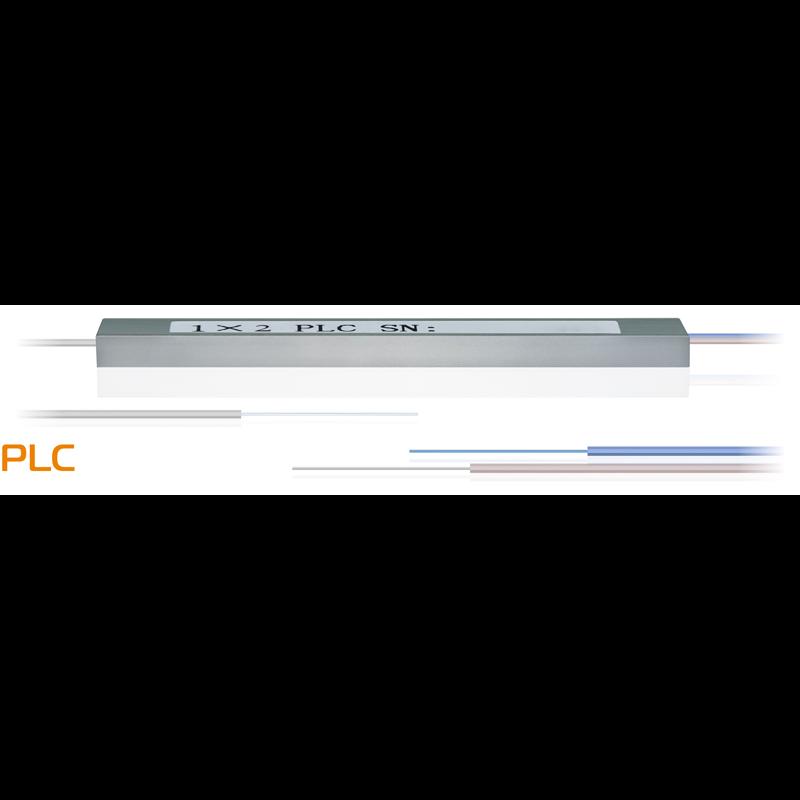 Делитель оптический планарный бескорпусный SNR-PLC-M-1x2