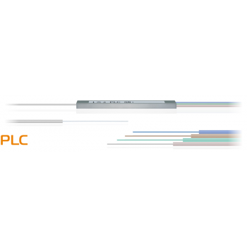 Делитель оптический планарный бескорпусный SNR-PLC-M-1x4
