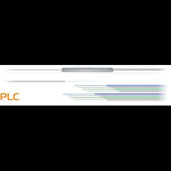 Делитель оптический планарный бескорпусный SNR-PLC-M-1x8