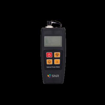 Измеритель оптической мощности компактный SNR-PMT-06