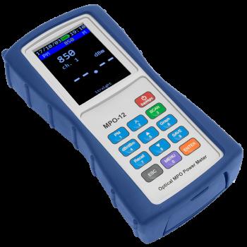 Измеритель оптической мощности MPO на 12 волокон SNR-PMT-MPO-12
