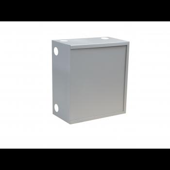 Этажная коробка с замком укомплектованная удлинителем интерфейса POE 1/4