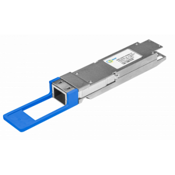 Модуль, QSFP+ 40GBASE-PSM4, разъем MPO, дальность до 10Км