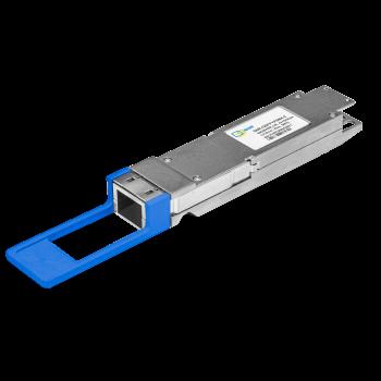 Модуль, QSFP+ 40GBASE-PSM4, разъем MPO, дальность до 2Км