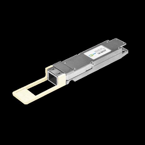 Модуль, QSFP+ 40GBASE-SR4, разъем MPO, дальность до 300м