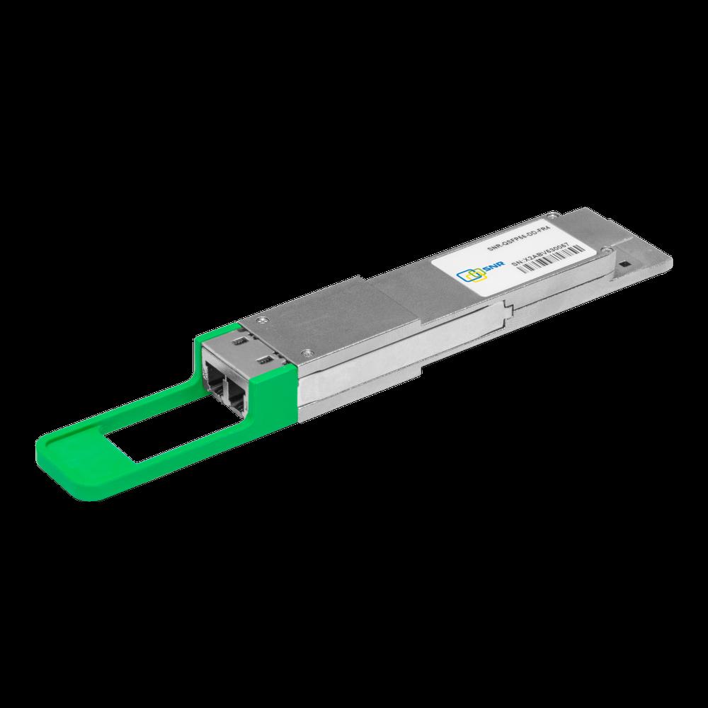 Модуль, QSFP-DD 4x100GBASE-CWDM4, разъем LC, дальность до 10км