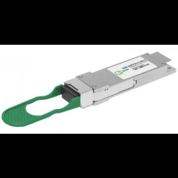 Модуль, QSFP28 100GBASE-CLR4, разъем LC дальность до 2км