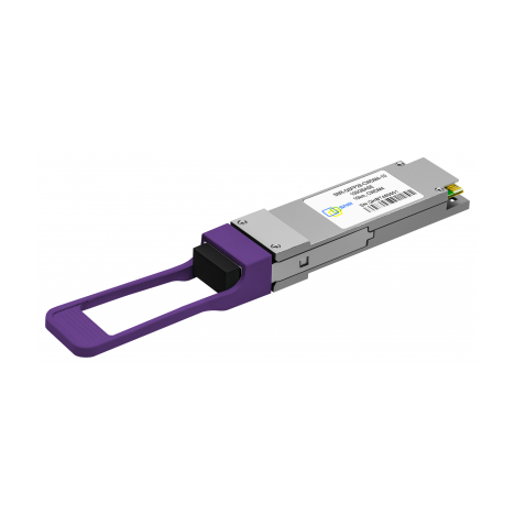 Модуль, QSFP28 100GBASE-CWDM4, разъем LC дальность до 10км