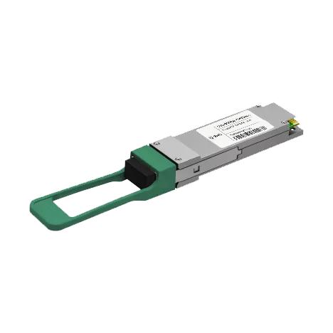 Модуль, QSFP28 100GBASE-CWDM4, разъем LC дальность до 2км