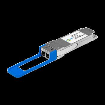 Модуль, QSFP28 100GBASE-LR4, мультискоростной, разъем LC дальность до 10км