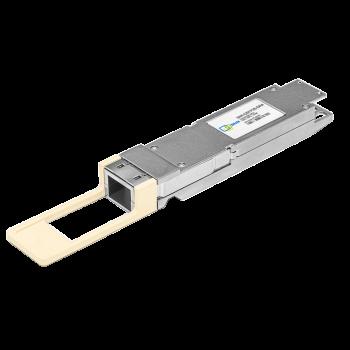Модуль, QSFP28 100GBASE-SR4, 112Гбит/с, OTU4 разъем MPO дальность до 100м