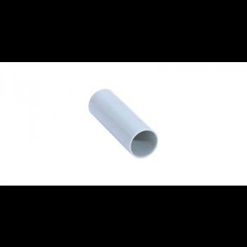 Муфта соединительная для трубы 16 мм