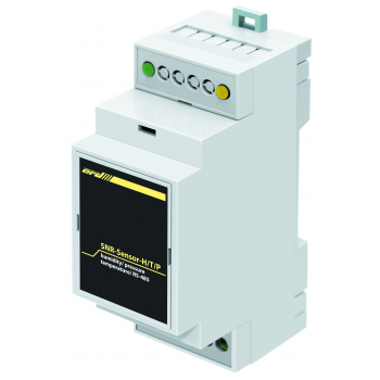 Датчик влажности, температуры, давления с проводным интерфейсом RS485, SNR-RSsensor-H/T/P (Modbus)